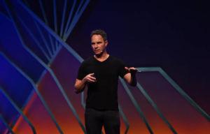 Chris Barton Shazam