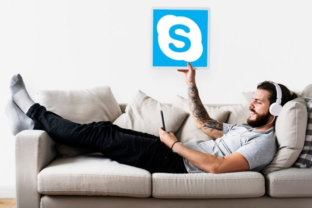 Skype Dos