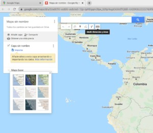 Crear Mapas En Google Maps