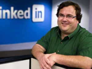 Reid Hoffman Linkedin