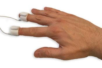 Gsr (respuesta Galvánica De La Piel) Técnica De Neuromarketing