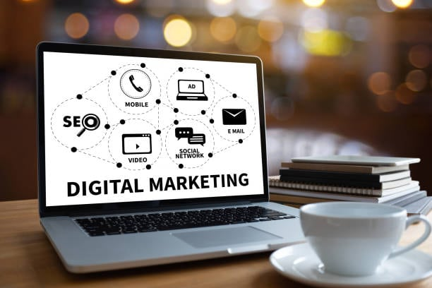 Diferencias del marketing tradicional al marketing digital